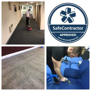 Professional Carpet, Upholstery & Hard Floor Cleaners, Leeds.